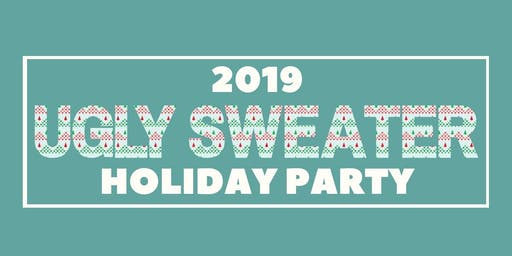 KWGH Holiday Ugly Sweater Party