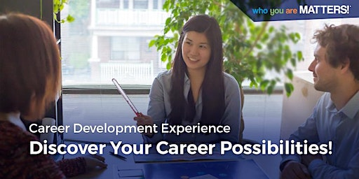 Career Counselling that's fun, social & gamified: Who You Are Matters!