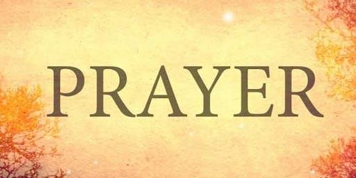 Paga` Global Prayer Connections