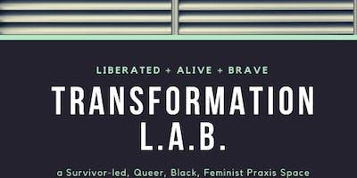Transformation LAB