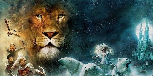 Big Screen Cinema Night: Disney's The Lion, The Witch & The Wardrobe