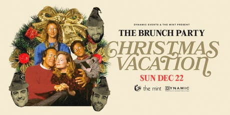 The Brunch Party: Christmas Vacation Edition tickets