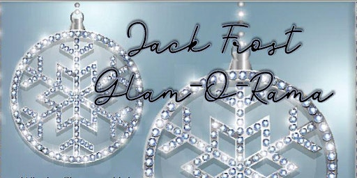 Jack Frost Networking Glam-O-Rama
