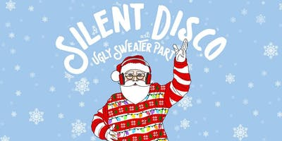 Silent Night Holiday Silent Disco Party!