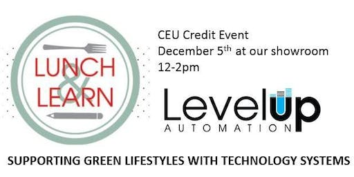SUPPORTING GREEN LIFESTYLES WITH TECHNOLOGY SYSTEMS