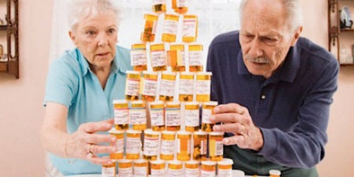 Medication Safety for Older Adults - Rescheduled