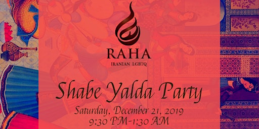 Shabe Yalda Party