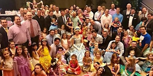 10th Annual Princess Ball