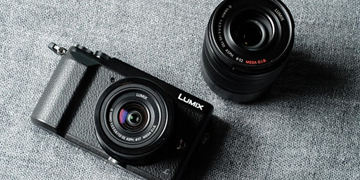 Getting to Know Your Lumix Camera