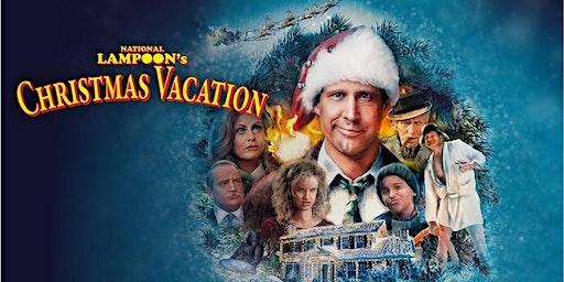 Christmas Vacation Movie
