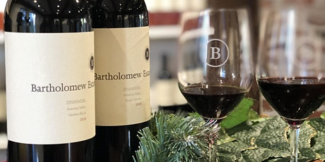 2019 Holiday Open House at Bartholomew Estate Winery tickets