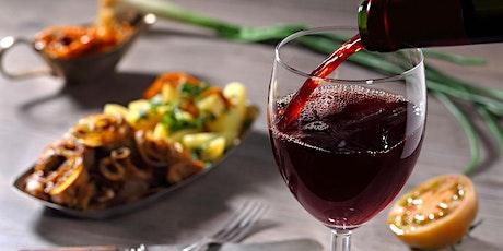 Ponzi Vineyards Winemaker Dinner at Semiahmoo Resort tickets