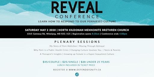 REVEAL Winnipeg- May 2020