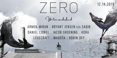 ZERO Presents: Winter Wonderland