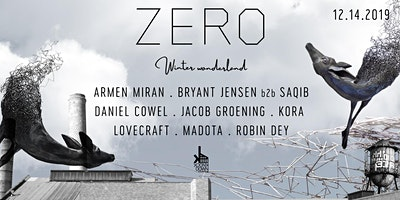 ZERO+Presents%3A+Winter+Wonderland