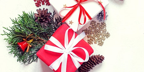 """""""Christmas Gift Giveaway"""" Sweepstakes tickets"""