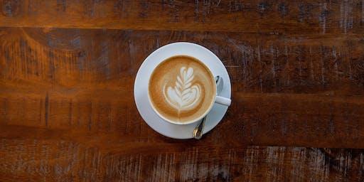 Beginner Latte Art