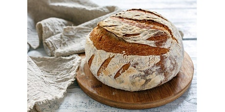 Pain au Levain and Sourdough Secrets - Hands-on Workshop with a Master Bread Baker: Chef Michael Kalanty (Oakland) (12-06-2020 starts at 11:00 AM) tickets