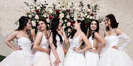 "Wedding Social 2020 - ""Love Fusion""  Wedding Show tickets"