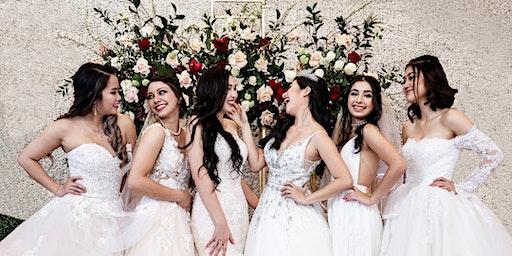 "Wedding Social 2020 - ""Love Fusion""  Wedding Show"