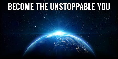 Become the Unstoppable You tickets