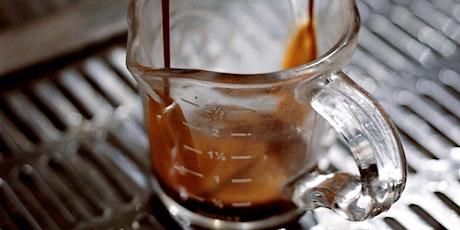 Beginner Espresso tickets