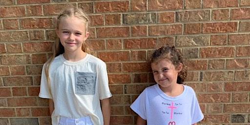 Kids Kreate at Notion Sewing Studio