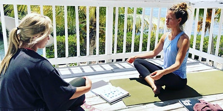 30 Hour yin Yoga Teacher Training in the Florida Keys tickets
