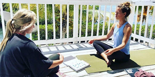 30 Hour yin Yoga Teacher Training in the Florida Keys