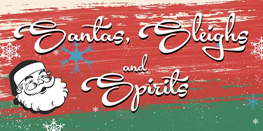 Santas, Sleighs and Spirits