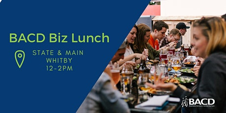 BACD Biz Lunch tickets