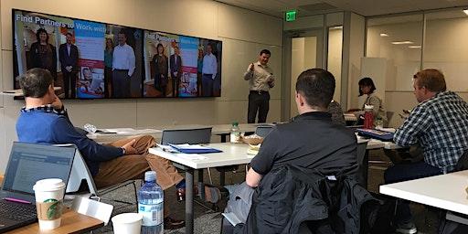 Training: Entrepreneurship & Innovation Ecosystems in Oregon