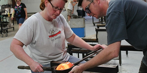 Hot Glass Fundamentals - February 8 - SOLD OUT