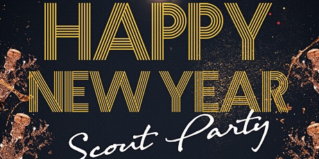 The Scout New Year's Eve Party tickets