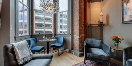 Real Estate Investment Workshop: Airbnb in Victoria (Dec 10) tickets