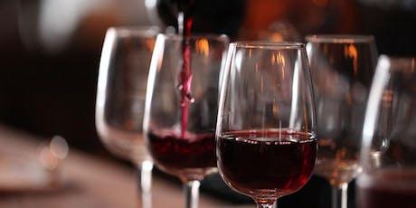 Abeja Winery Winemaker Dinner at Semiahmoo Resort tickets