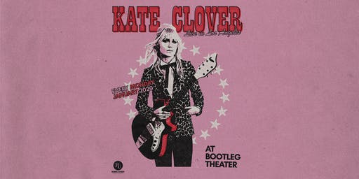 Kate Clover Residency