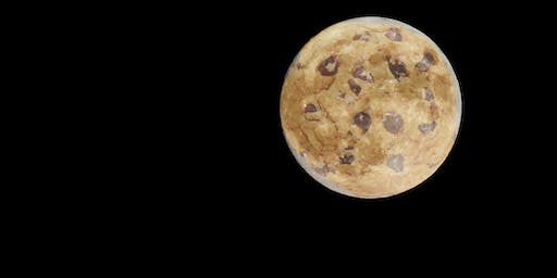 Cookie Swap and Full Moon Hike