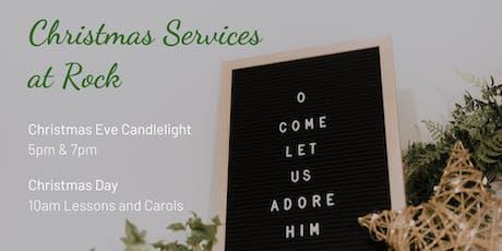Christmas Worship tickets