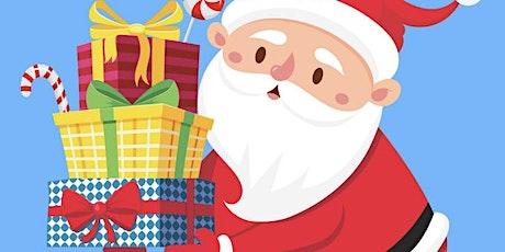 Santa Claus Visits Soundview  tickets