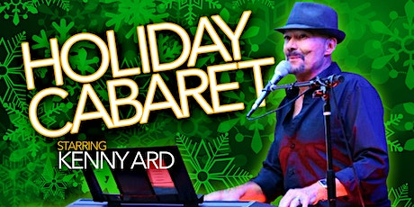 Holiday Cabaret Under the Stars tickets
