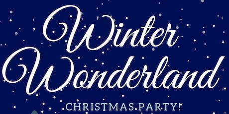 A WINTER WONDERLAND  presented by Cora Cosmetics tickets