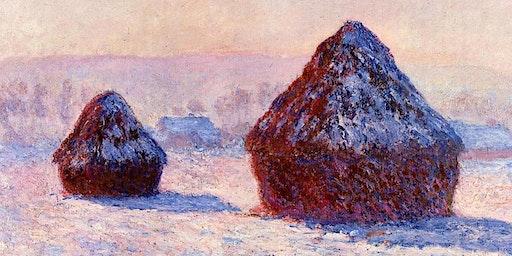 Paint Monet!
