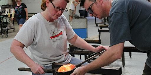 Hot Glass Fundamentals - May 16