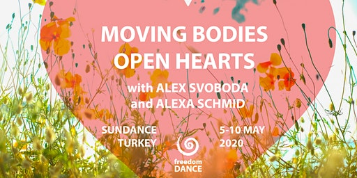 Moving Bodies - Open Hearts 2020