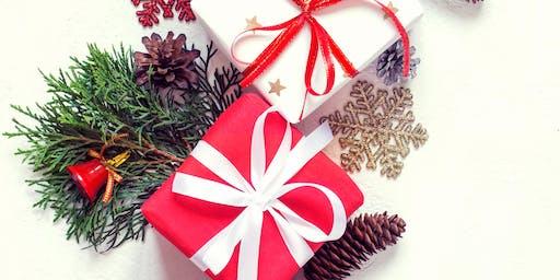 """""""Christmas Gift Giveaway"""" Sweepstakes"""