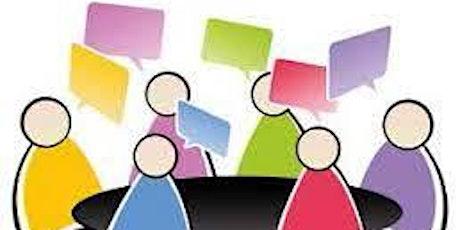 Poser et Transformer sa Souffrance au Travail: Groupe de paroles billets