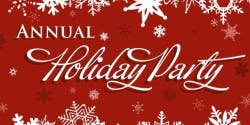 Burnaby South Liberals Holiday and Appreciation Party