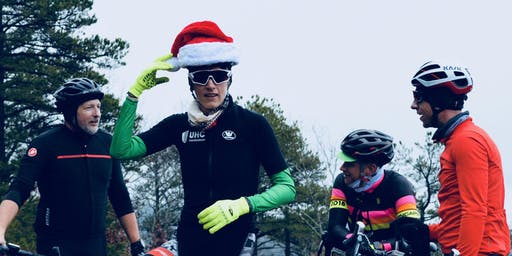 Jingle Bell Dirt Ride