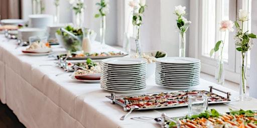 Découverte cuisine du Monde  #buffet
